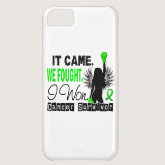 Survivor 22 Non-Hodgkin's Lymphoma Case For iPhone 5C