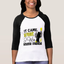 Survivor 22 Sarcoma T-Shirt