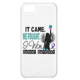 Survivor 22 Thyroid Cancer iPhone 5C Cover