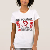 Survivor 5 Stroke T-Shirt