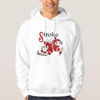 Survivor 6 Stroke Hoodie