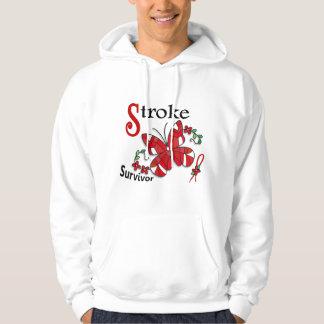 Survivor 6 Stroke Sweatshirt