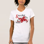 Survivor 6 Stroke Tee Shirt