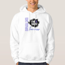 Survivor 7 Esophageal Cancer Hoodie