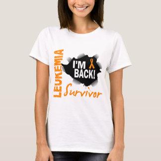 Survivor 7 Leukemia T-Shirt