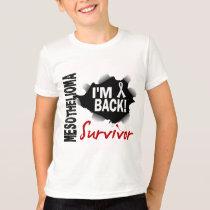 Survivor 7 Mesothelioma T-Shirt