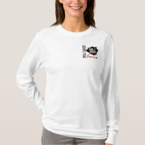 Survivor 7 Oral Cancer T-Shirt