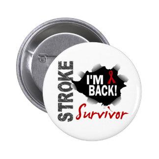 Survivor 7 Stroke Pins