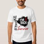 Survivor 7 Stroke T-Shirt