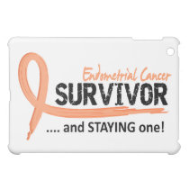 Survivor 8 Endometrial Cancer Case For The iPad Mini