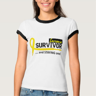 Survivor 8 Sarcoma T-Shirt
