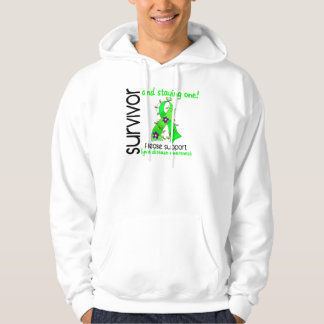 Survivor 9 Lyme Disease Hoodie