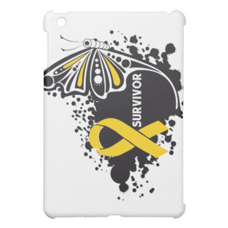 Survivor Abstract Butterfly Neuroblastoma Case For The iPad Mini