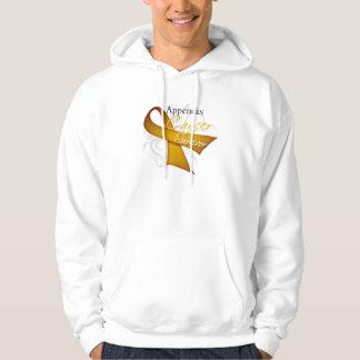 Survivor - Appendix Cancer Sweatshirts