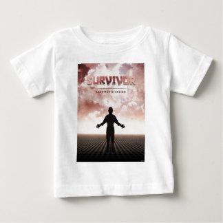 Survivor Baby T-Shirt