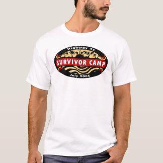 Survivor Camp T-Shirt