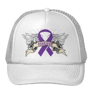 Survivor Cap Trucker Hat