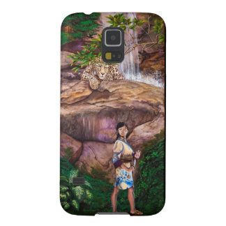 Survivor Galaxy S5 Case