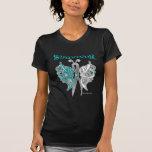 Survivor Celtic Butterfly - Cervical Cancer Shirt