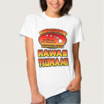 Survivor - Hawaii Tsunami - I survived Tees