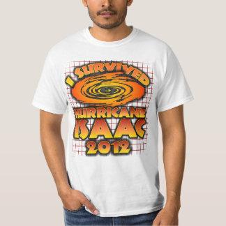 Survivor - Hurricane Isaac - Gulf Coast T-Shirt