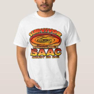 Survivor - Hurricane Isaac - Gulf Coast Tee Shirt