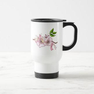 Survivor Junket Jug Travel Mug