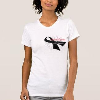 Survivor - Melanoma Tee Shirt