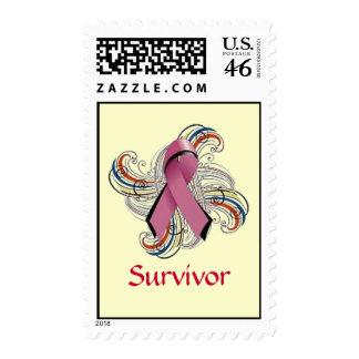Survivor Postage