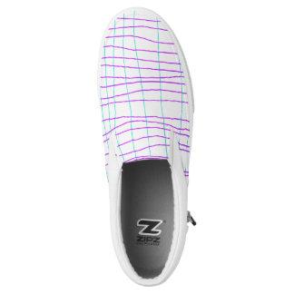 """""""Survivor"""" Slide Ons Slip-On Sneakers"""