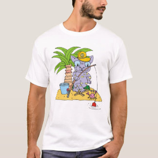 Survivor Tabby Cat T-Shirt