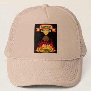 Survivor Tet Offensive Hat 551151ba0bd