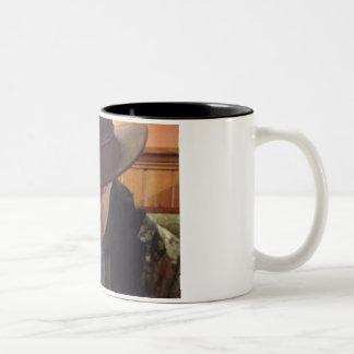 Survivors of the Apocalypse, Book 1, Coffee Mug