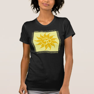 Surya n Om T-Shirt