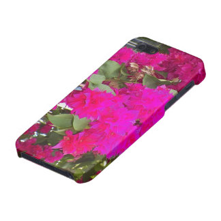 Surya Photography flowered iPhone 5 case