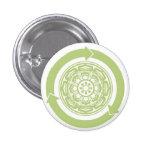 surya_recycle SM. botón Pin