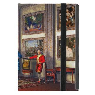 Sus fotos en una galería de arte histórica iPad mini cárcasa
