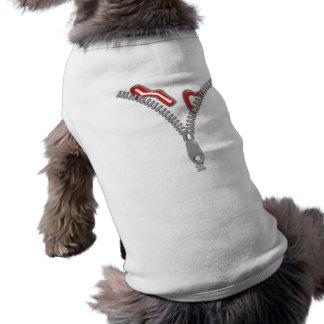 sus huesos del deseo conectados con su… camisetas de perro