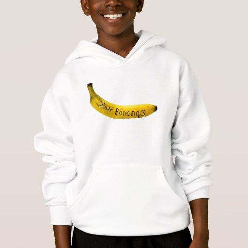 Sus plátanos
