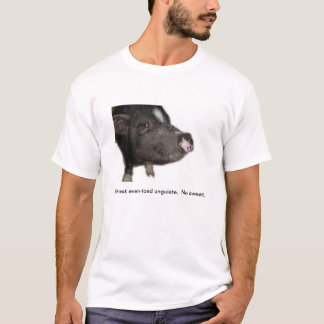 Sus Scrofa T-Shirt