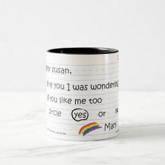 Susan 2 Mug