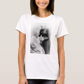 Susan B. Anthony and Elizabeth Cady Stanton Tee
