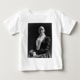 Susan B. Anthony Baby T-Shirt
