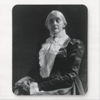 Susan B. Anthony Mouse Pad