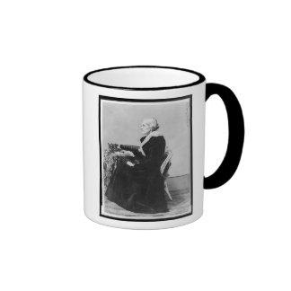 Susan B. Anthony Ringer Coffee Mug