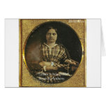 Susan B Anthony Wisdom Quote Gifts & Cards Card