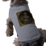 Susan B Anthony Wisdom Quote Gifts & Cards Pet Shirt