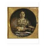 Susan B Anthony Wisdom Quote Gifts & Cards Postcard