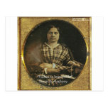 Susan B Anthony Wisdom Quote Gifts & Cards Postcards