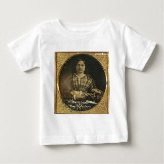 Susan B Anthony Wisdom Quote Gifts & Cards Shirt